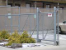 Commercial 6ft Chain Link Slide Gate